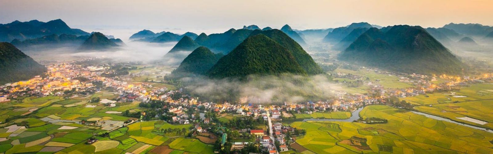 Vietnam Tours and Sightseeing