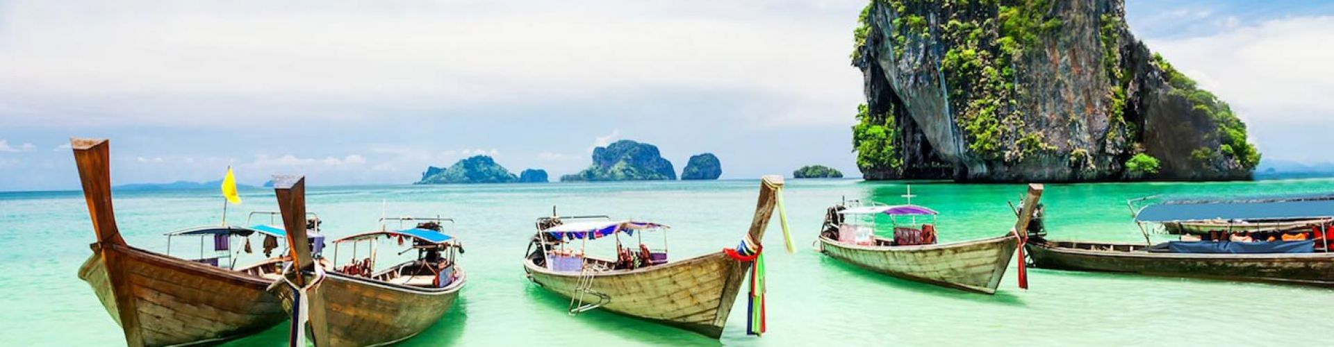 Destinations in Phuket