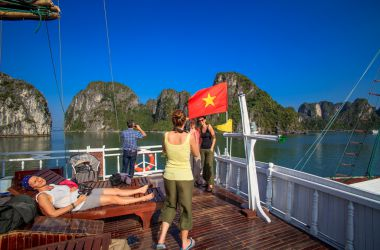 Halong Canary Cruise