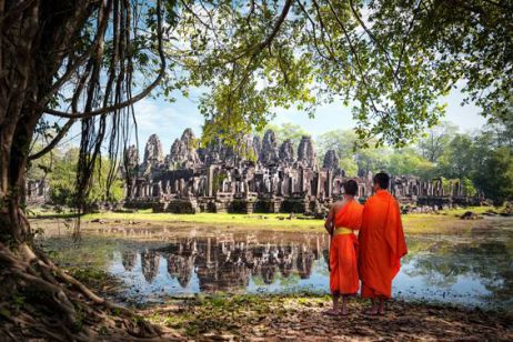 Dos and Don'ts on Cambodia trip