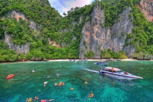 The 10 best islands in Thailand