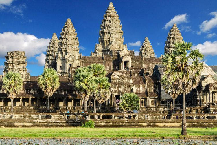 Mekong Delta And Cambodia Discovery – 7 Days 6 Nights