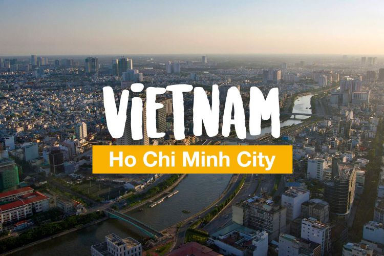 Ho Chi Minh City Full Day