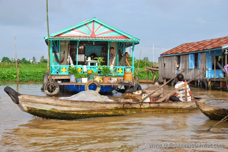 Lai Vung 2 Days 1 Night - Real Mekong Delta