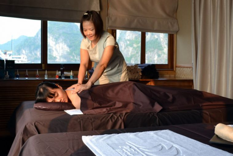 Massage-Spa