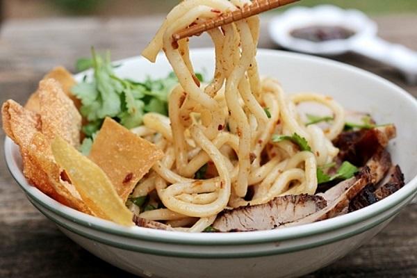 Nét ẩm thực mang đậm hương vị miền Trung Việt Nam